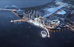 在文旅融合新时代 世茂酒店引领行业发展共筑中国酒店梦